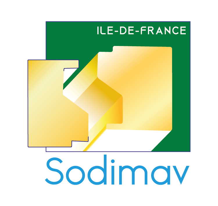 Logo Sodimav Ile De France