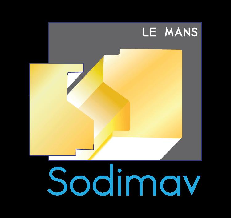 Logo Sodimav Le Mans