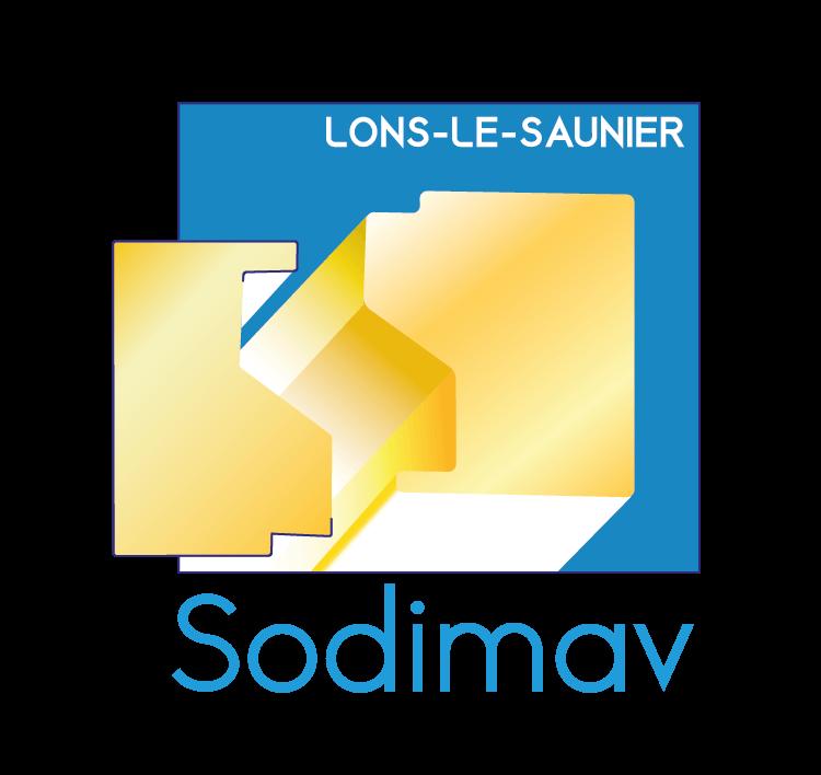 Logo Sodimav Lons Le Saunier