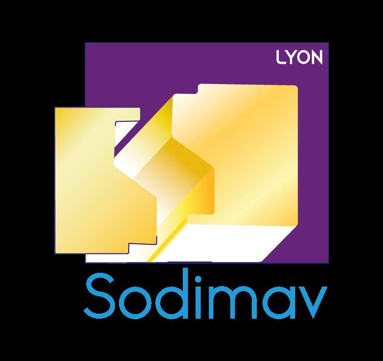 Logo Sodimav Lyon