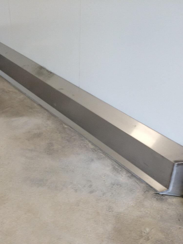 SODIMAV | Panneaux et portes isothermes – Isolation frigorifique